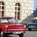 Škoda 1000 MB 1964. – 1969. – Istorija automobila