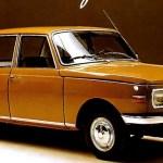 Wartburga 353 – Istorija automobila