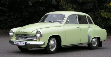 """Prethodnik, model """"311"""", nastao je na osnovu DKV-a"""