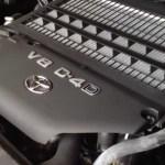 Toyota 4.5 V8 D4D motor Technical Education – Video