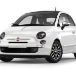Fiat 500 – zamena zadnjih diskova i zadnjih pločica – Video
