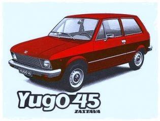Yugo 45