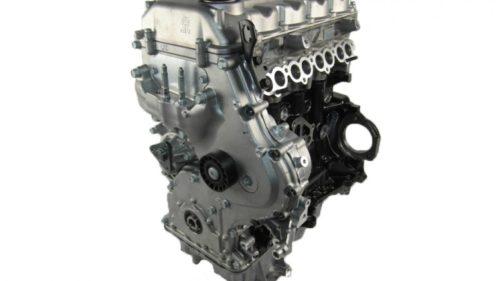 Hyundai / Kia 1.6 CRDi motor