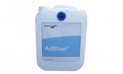 AdBlue je dostupan na benzinskim pumpama u različitim pakovanjima
