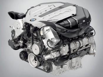 BMW N63