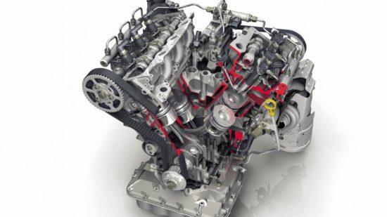 Broj i raspored cilindara motora