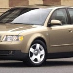 Audi A4 2003. – 2008. zamena filtera vazduha – Video