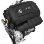 VW AUDI 2.0 TSI Gen3 saveti za remont motora – Video