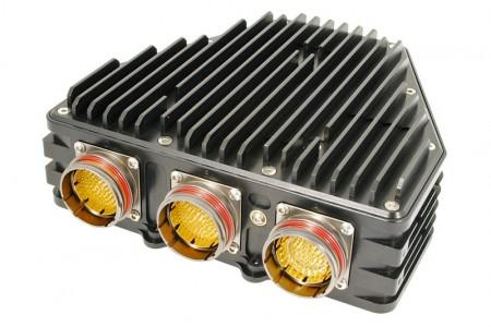 TAG-320: standardizovani ECU za kontrolu motora i šasije dolazi u Formulu 1 , koristi 512 MB RAM-a (McLaren Electronic Systems)