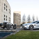Kako se rodio Aston Martin – talenat, strast i entuzijazam