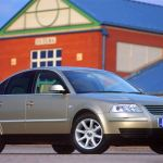 Vw Passat B5.5 – Zamena bombina paljenja – Video