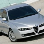 Alfa Romeo 159 – propisane količine motornog ulja i servisni …