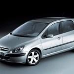 Peugeot 307 2001 – 2008 – POLOVNJAK, MOTORI, KVAROVI