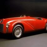 Ferrari 125 S – Istorija