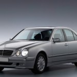 Mercedes E klasa W210 1995. – 2003. – Polovnjak