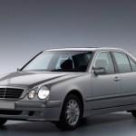 Mercedes-Benz E klasa – propisane količine motornog ulja …