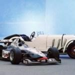Mercedes SSK – Istorija modela