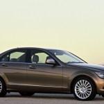 Mercedes-Benz C klasa – propisane količine motornog ulja …