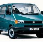 Volkswagen Transporter T4 2.4D AJA – montaža glave motora na motor – Video