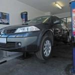 Održavanje polovnog Renaulta Meganea Sedana 1.6 16v i 1.5 dCi (2003.-2008.)