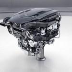 Mercedes-Benz motori : povratak rednog 6-cilindraša, V6 je out
