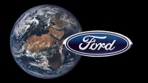 Zemlja i Ford