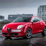 Alfa Romeo MiTo (OD 2008. – ) – Polovnjak