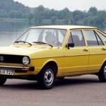 Volkswagen Passat B1 1973. – 1981. – Istorija modela