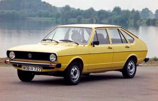 Volkswagen Passat B1
