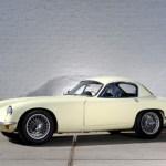Lotus Elite 1957. – 1963. – Istorija modela