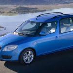 Škoda Roomster – propisane količine motornog ulja i servisni …