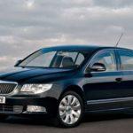 Škoda Superb – propisane količine motornog ulja i servisni …