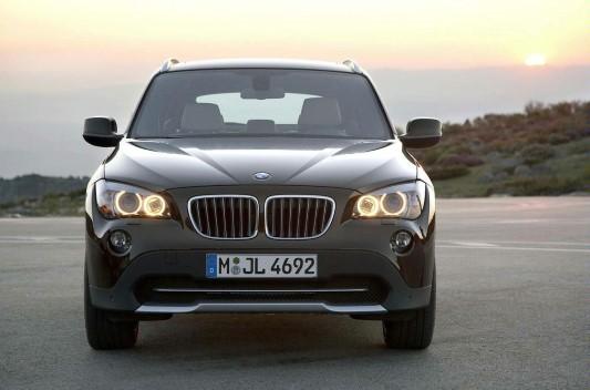 BMW X1 1. gen.
