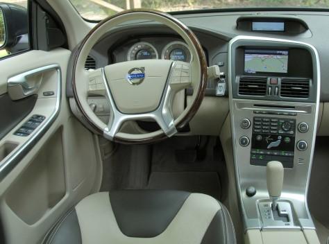 Volvo XC60 1. gen.