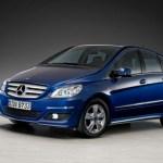 Mercedes benz B W245 servis – VIDEO