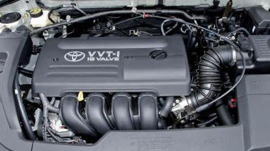 1.6 VVT-i motor