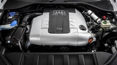 3.0 TDI motor