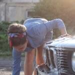 Kako pravilno oprati automobil?