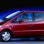 Mercedes-benz A W168 servis – Zamena filtera, pločica … – Video