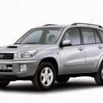 Toyota RAV4 – propisane količine motornog ulja i servisni …