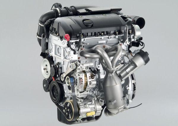 Motori - Peugeot 508