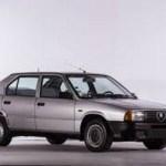 Alfa Romeo 33 – propisane količine motornog ulja i servisni intervali