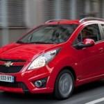 Koliko motornog ulja ide u Chevrolet Spark (2010 – 2014) ?