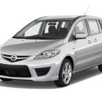 Koliko motornog ulja ide u Mazda 5 1.gen, Mazda 5 2.gen?
