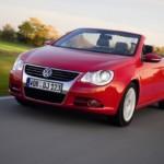 Volkswagen Eos – propisane količine motornog ulja i servisni …