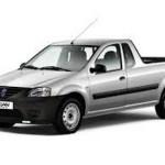 Koliko motornog ulja ide u Dacia Logan pick-up (2008 – 2012) ?