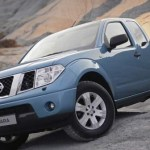 Nissan Navara – propisane količine motornog ulja i servisni …