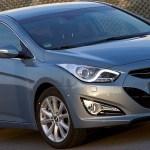 Hyundai i40 – propisane količine motornog ulja i servisni …