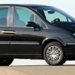 Lancia Phedra – propisane količine motornog ulja i servisni …