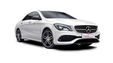 Mercedes-Benz CLA klasa